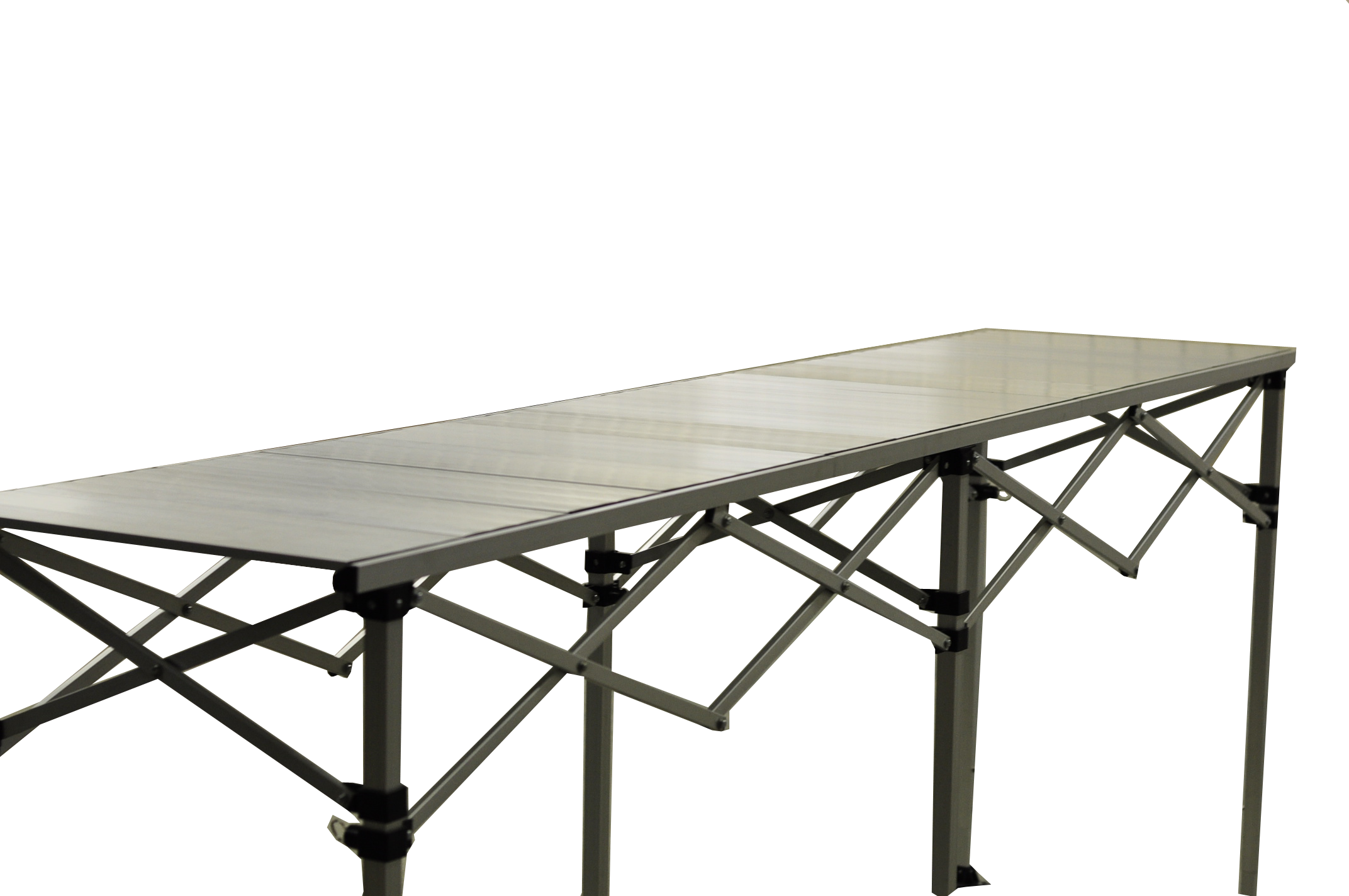 >> Tables pliantes Aluminium